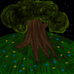 Tree of Peace by AddiePancakes