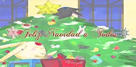Firma Navidad By Luisa Ringo by EmperatrizSL