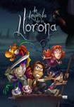 Promo, 'La leyenda de la Llorona' by SteevieWoo