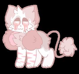 Pink Dust   Kittydog OTA