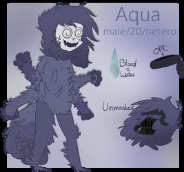 Aqua Pillar  I approved