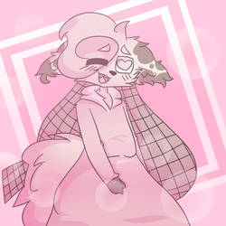 Sweet Waffle (REQUEST)