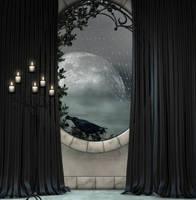 BBGothic Night 01 by boobunny