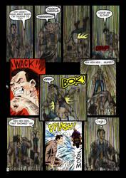 Victim of Circumstance Page 5
