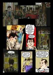 'Victim of Circumstance' Page 6