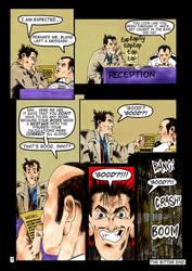 Victim of Circumstance Page 7