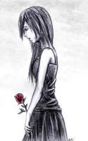 Alone with my memories by xbooshbabyx