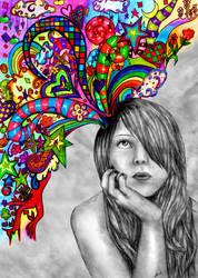 Imagination by xbooshbabyx
