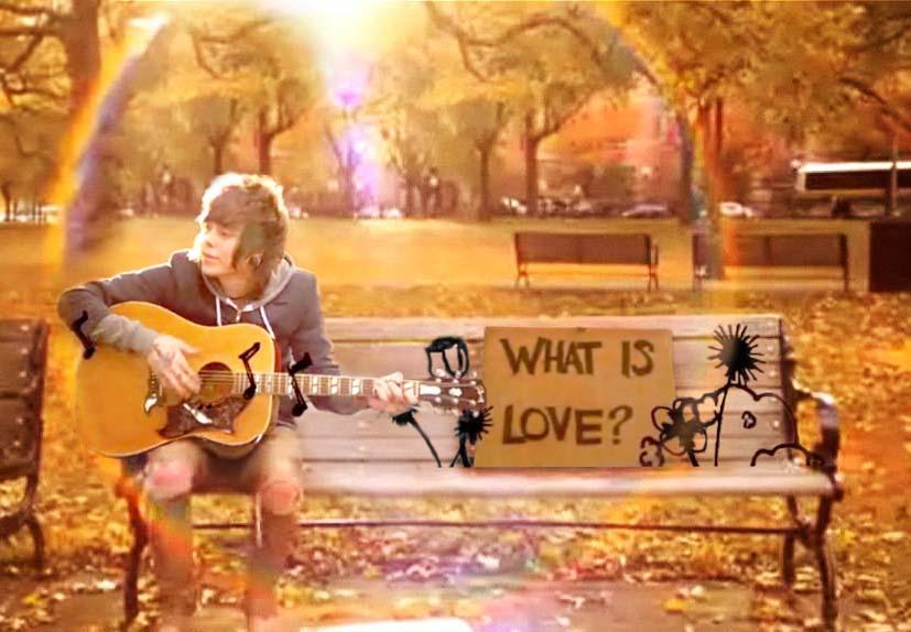 Nevershoutnever What Is Love | www.pixshark.com - Images ...