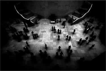 Noir by Paleuf