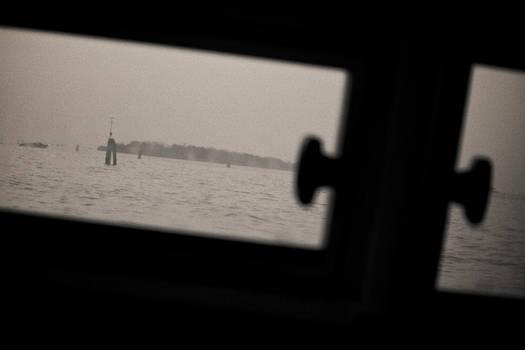 Venice by boat V