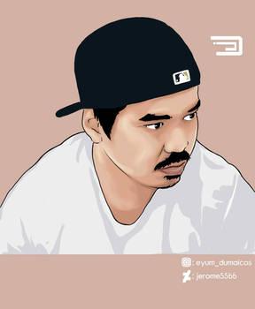 Gloc 9 Fan art by jerome5566