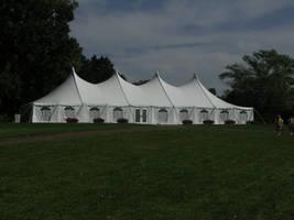 tent by ItsAllStock