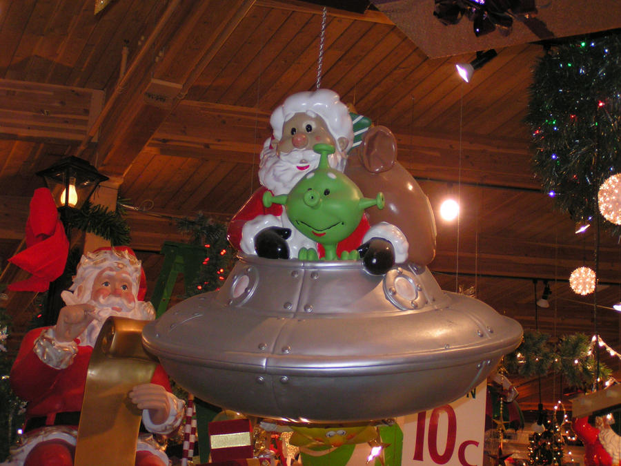 christmas 18 by ItsAllStock