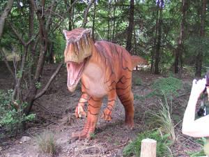 dinosaur 24 by ItsAllStock