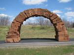 Rock Arch...