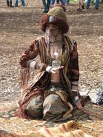 Mystic Gypsy by ItsAllStock