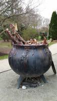 Cauldron...