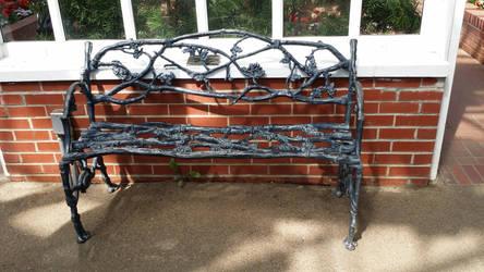Bench by ItsAllStock