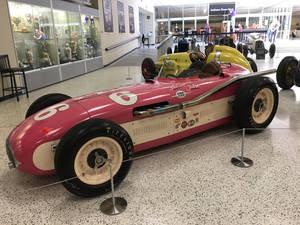 Race Car 3