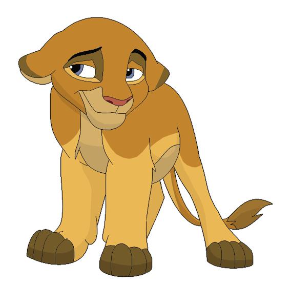 My Lion Cub Again By Lyra-Elante On DeviantArt