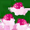 Berries'n'Cream Cutie Mark by Lyra-Elante