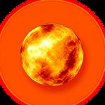 Free Sun Stock Image