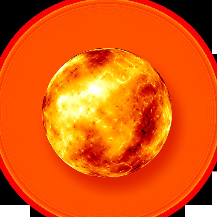 Free Sun Stock Image by Lyra-Elante