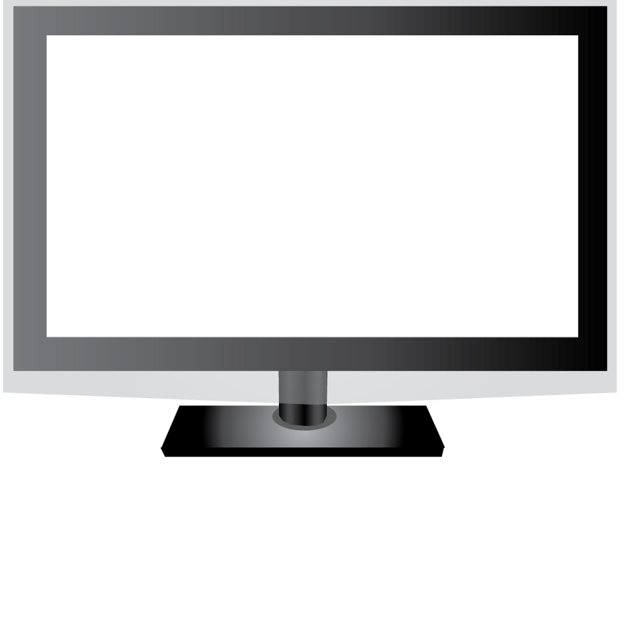 TV Template by Lyra-Elante on DeviantArt