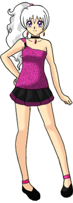 Ilya's New Hairstyle by Lyra-Elante