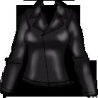 Ilya's Leather Jacket by Lyra-Elante
