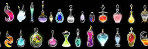 Potion Collection