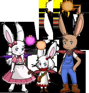 Kiki's Family by Lyra-Elante