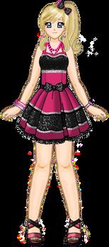 Cute Sparkly Dress Version 2