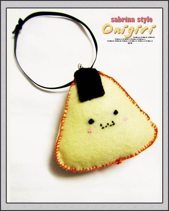 onigiri by Sabrina-style