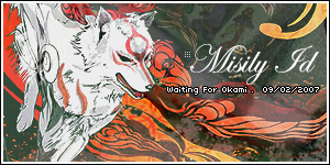 Okami Id by MiSiLy
