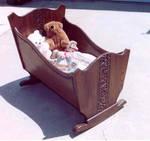 Josh's Crib by jas-boyd