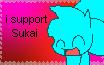 Sukai Stamp by NekoYasu