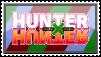 HunterxHunter stamp by FriendlyPoe