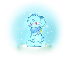 Cold by FriendlyPoe