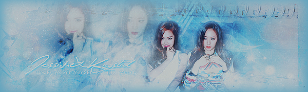 2014/07/13 - Jessica and Krystal by HEARTWFEI