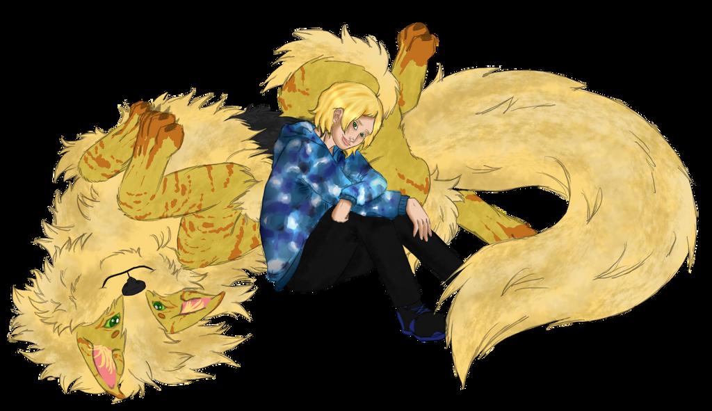LionheartedPhoenix's Profile Picture