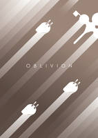 Oblivion-05: The chase by CJF1121musha