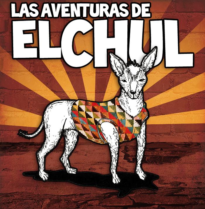 El Chuls by pintapinta