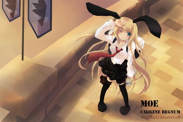 Art Game:MOE by BooS2