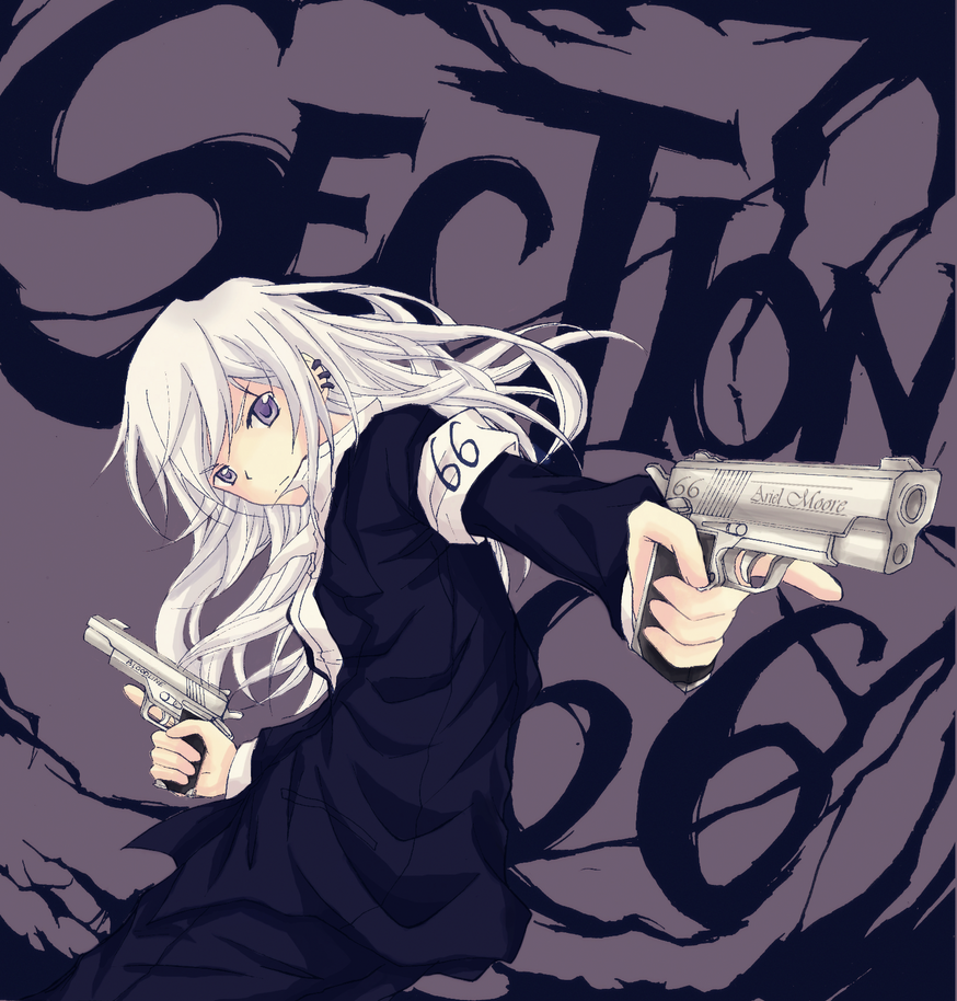 [CE] Section 66 by BooS2