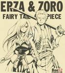 zoro and erza