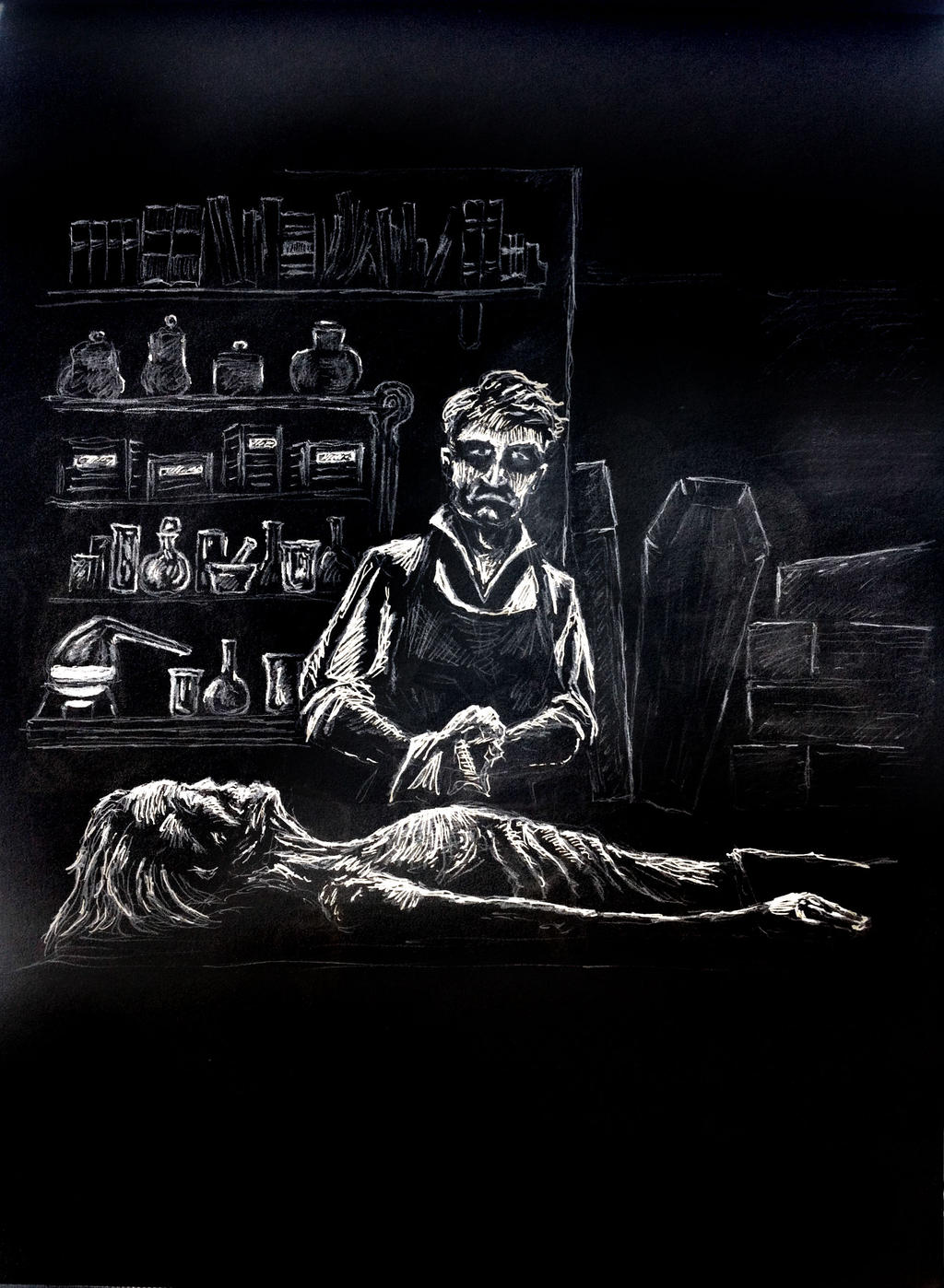 victor frankenstein or his creature essay Frank: novel frankenstein essay frankenstein from wikipedia, the free encyclopedia this article is about the novel for the characters, see victor frankenstein or frankenstein's monster.