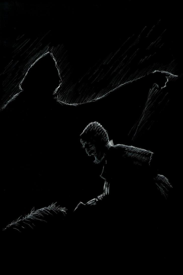 Edgar Allan Poe's Eldorado by mgkellermeyer on DeviantArt