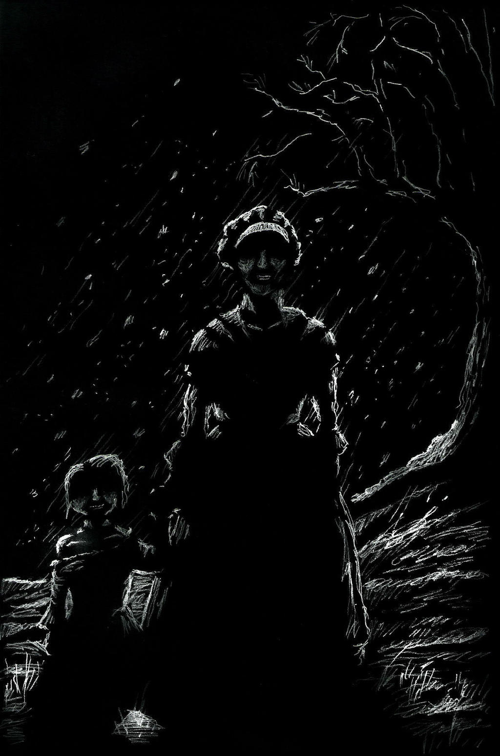 Elizabeth Gaskell - The Old Nurse's Story